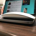 【レビュー】Apple Magic Mouse2を手に入れました