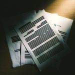 住宅ローン審査に必要な所得証明は郵送での取得が便利!