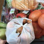 くるるの杜で安くて美味しい野菜をたくさん買ってきました
