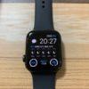 【レビュー】Apple Watch Series5を購入しました。