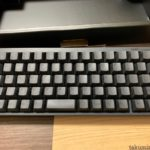 【レビュー】Happy Hacking Keyboard BT
